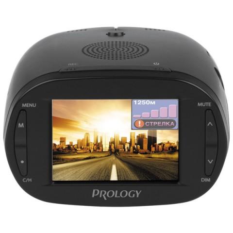 Купить видеорегистратор Prology iOne-1000 (10006909) в Москве, в Спб и в России