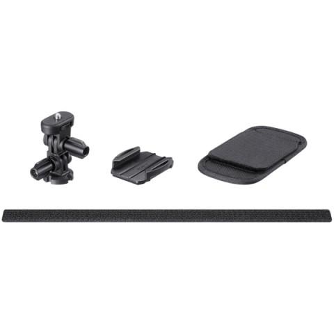 Купить аксессуар для экшн камер Sony Крепление на рюкзак (VCTBPM1) (10007202) в Москве, в Спб и в России