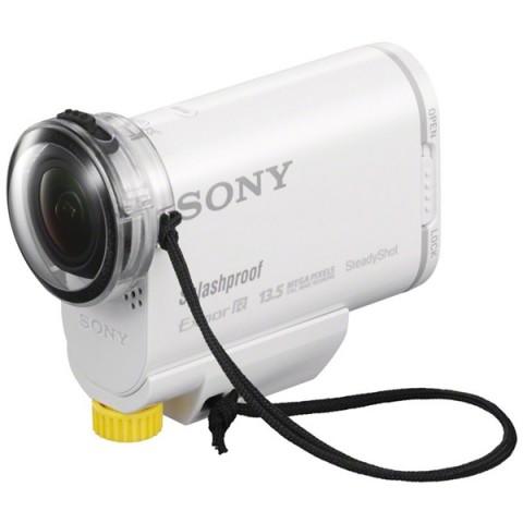 Фотография товара аксессуар для экшн камер Sony Защитная крышка объектива для HDR-AS100 (AKAHLP1) (10007206)
