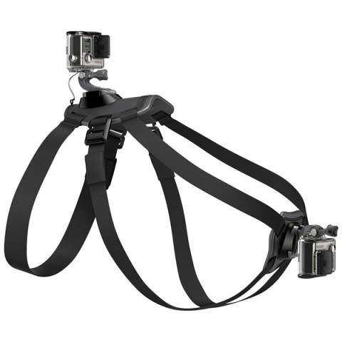 Фотография товара аксессуар для экшн камер GoPro Крепление для собак ADOGM-001 (Fetch!Dog Harness) (10007325)