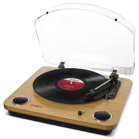 Фотография товара проигрыватель виниловых дисков ION Audio MAX LP (10007330)