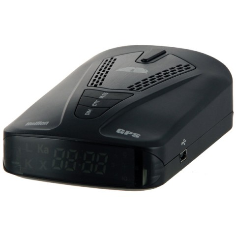 Купить автомобильный радар Hellion HDR-ST1002 (10007395) в Москве, в Спб и в России