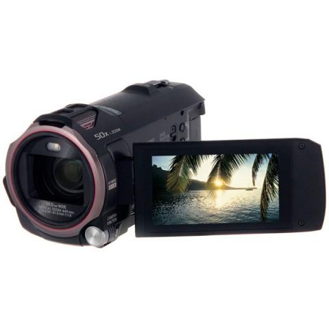 Купить видеокамера Full HD Panasonic HC-V760 Black (10007544) в Москве, в Спб и в России