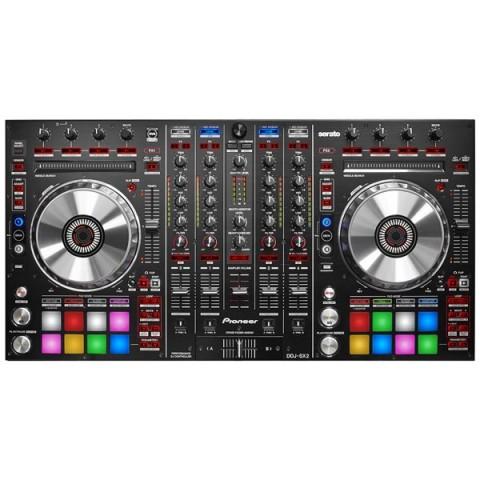 Купить контроллер для DJ Pioneer DDJ-SX2 (10007545) в Москве, в Спб и в России