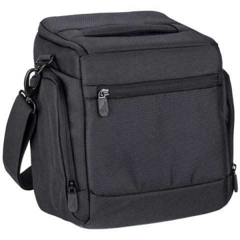 Фотография товара сумка для фото и видеокамер RIVACASE 7230 (NL) Black (10007590)
