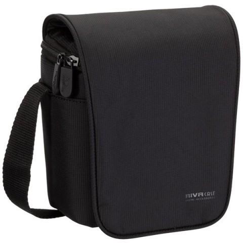 Фотография товара сумка для фото и видеокамер RIVACASE 7301 (PS) Black (10007591)