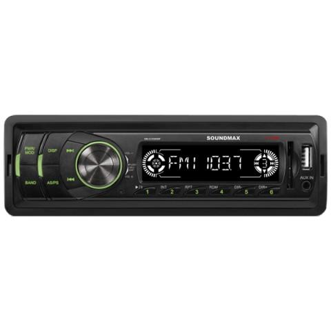 Купить uSB-Автомагнитола Soundmax SM-CCR3050F (10007595) в Москве, в Спб и в России