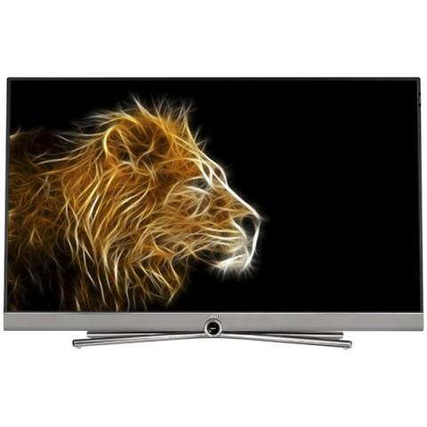 Фотография товара телевизор Loewe Connect 40 DR+ 54445T50 Silver+Black (10007652)