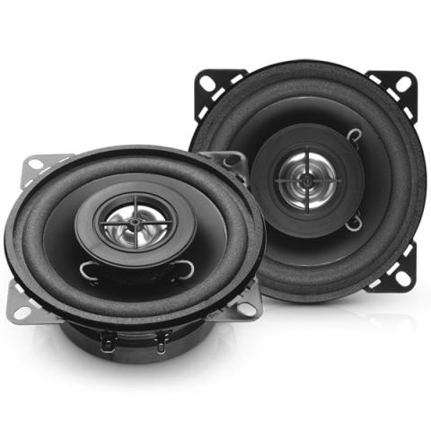 Купить автомобильные колонки (10 см) Soundmax SM-CF402 (10007682) в Москве, в Спб и в России