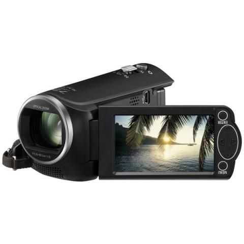 Фотография товара видеокамера Full HD Panasonic HC-V160 Black (10007710)