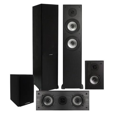 Фотография товара комплект акустических систем Ultimate Classic 5 (10007787)
