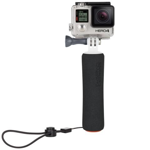 Фотография товара аксессуар для экшн камер GoPro Монопод-поплавок AFHGM-001 (10008011)
