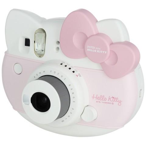 Фотография товара фотоаппарат моментальной печати Fujifilm Instax Mini Hello Kitty (10008057)