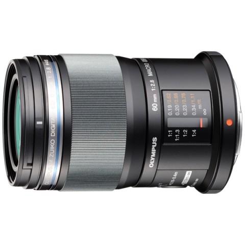 Фотография товара объектив Olympus 60mm f/2.8 (10008086)