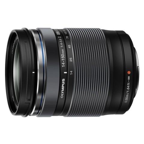Фотография товара объектив Olympus ED 14-150mm f/4.0-5.6 II (10008121)