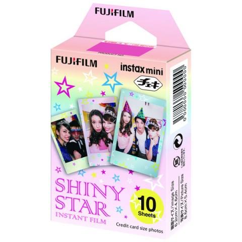 Фотография товара картридж для фотоаппарата Fujifilm Instax Mini Star WW1 10/PK (10008231)