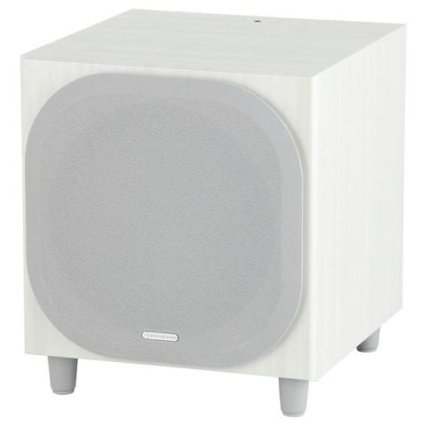 Фотография товара сабвуфер Monitor Audio Bronze W10 White Ash (10008376)