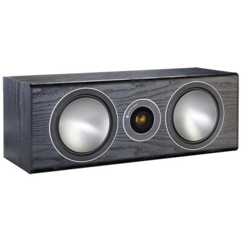 Фотография товара центральный канал Monitor Audio Bronze Centre Black Oak (10008388)