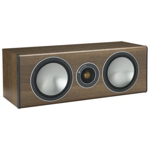 Фотография товара центральный канал Monitor Audio Bronze Centre Walnut (10008389)