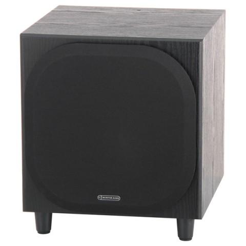 Фотография товара сабвуфер Monitor Audio Bronze W10 Black Oak (10008391)