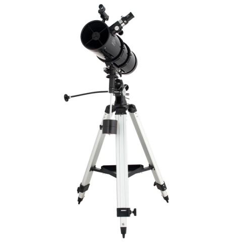 Фотография товара телескоп Synta NBK130650EQ2 (10008505)