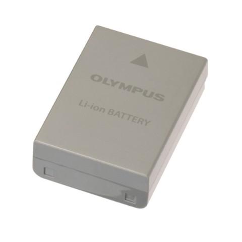 Фотография товара аккумулятор для цифрового фотоаппарата Olympus BLN-1 (10008664)