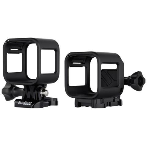 Фотография товара аксессуар для экшн камер GoPro крепления-рамки для камеры Session (ARFRM-001) (10008726)
