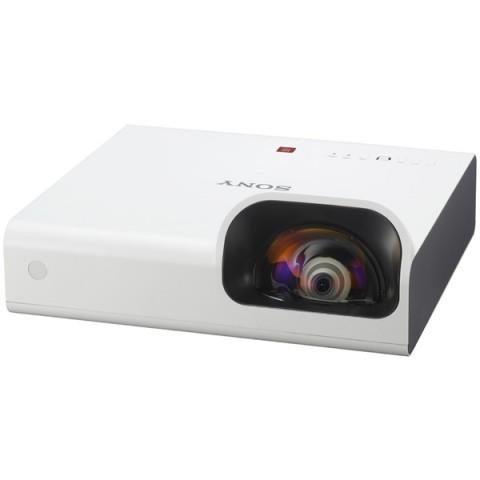 Фотография товара видеопроектор мультимедийный Sony VPL-SW225 (10008864)