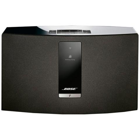 Фотография товара беспроводная аудио система Bose SoundTouch 20 III Black (10008910)