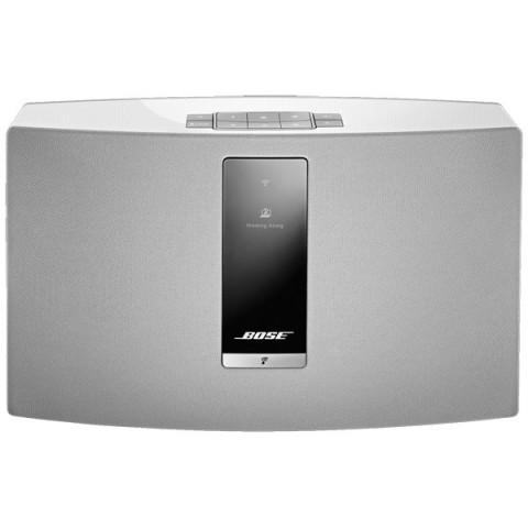 Фотография товара беспроводная аудио система Bose SoundTouch 20 III White (10008911)