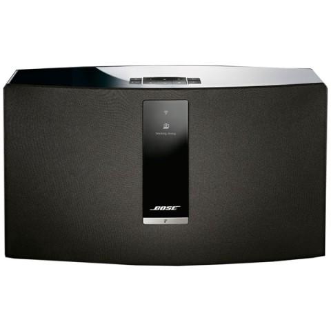 Фотография товара беспроводная аудио система Bose SoundTouch 30 III Black (10008912)