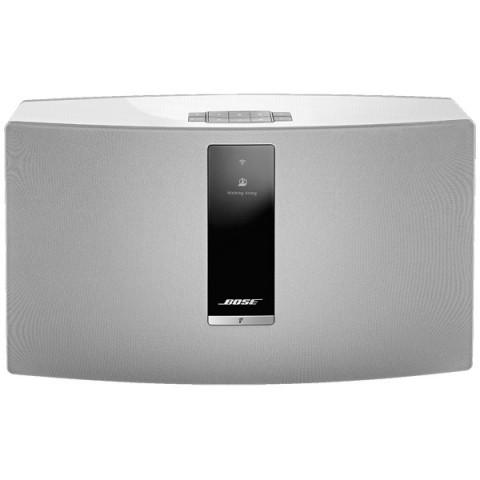 Фотография товара беспроводная аудио система Bose SoundTouch 30 III White (10008913)