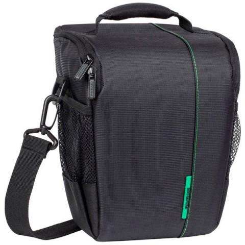 Фотография товара сумка для DSLR камер RIVACASE 7440 Black (10008917)