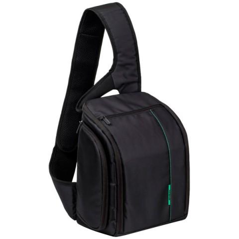 Фотография товара рюкзак для фотоаппарата RIVACASE 7470 Black (10008918)