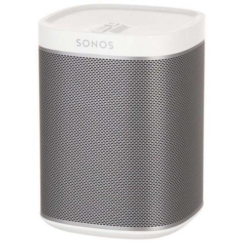 Фотография товара беспроводная аудио система Sonos PLAY:1 White (10009004)