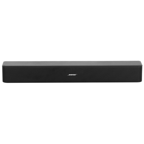 Фотография товара саундбар Bose Solo 5 TV Sound System Black (10009017)
