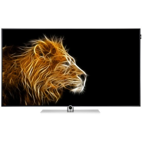 Фотография товара телевизор Loewe One 55 55402U70 White (10009112)