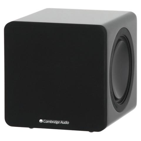 Фотография товара сабвуфер Cambridge Audio Minx X201 Black (10009171)