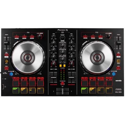 Фотография товара контроллер для DJ Pioneer DDJ-SB2 (10009260)