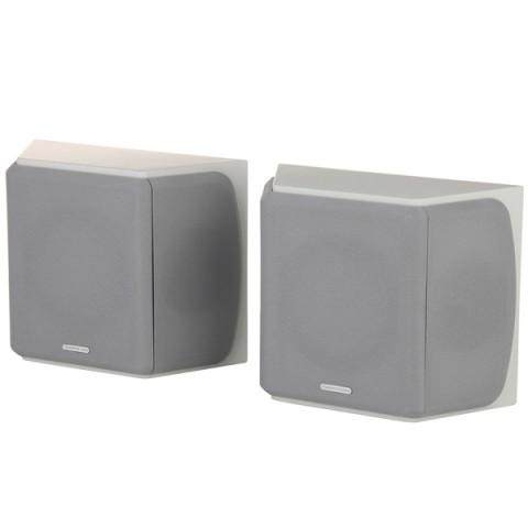 Фотография товара полочные колонки Monitor Audio Silver FX White Gloss (10009282)