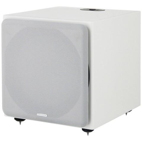 Фотография товара сабвуфер Monitor Audio Silver W12 White Gloss (10009286)