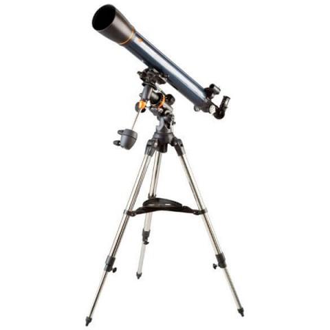 Фотография товара телескоп Celestron AstroMaster 90 EQ (10009470)