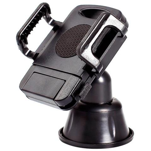Фотография товара универсальный автомобильный держатель Wiiix HT-02gl (10009472)