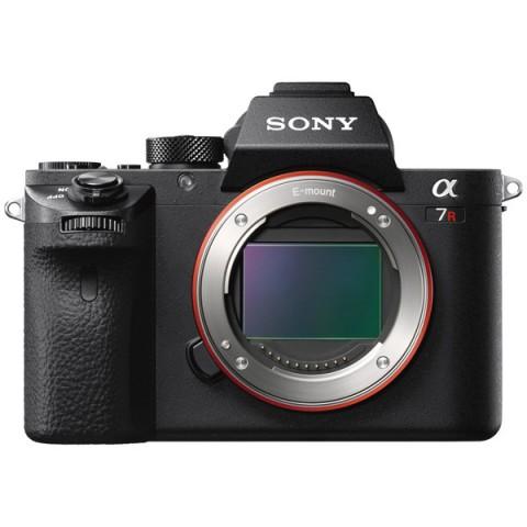 Фотография товара фотоаппарат системный премиум Sony Alpha A7R II Body (10009549)