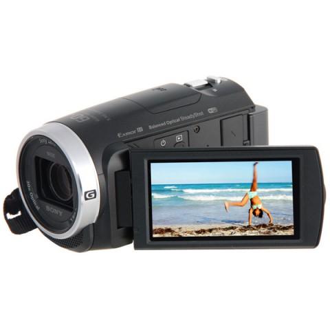 Фотография товара видеокамера Full HD Sony HDR-CX625 (10009555)