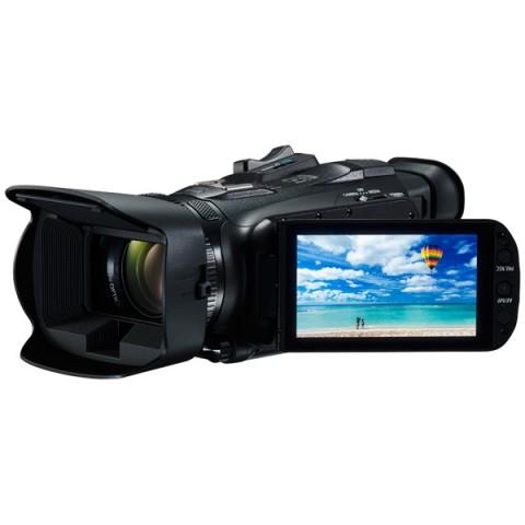 Фотография товара видеокамера Full HD Canon LEGRIA HF G40 (10009563)