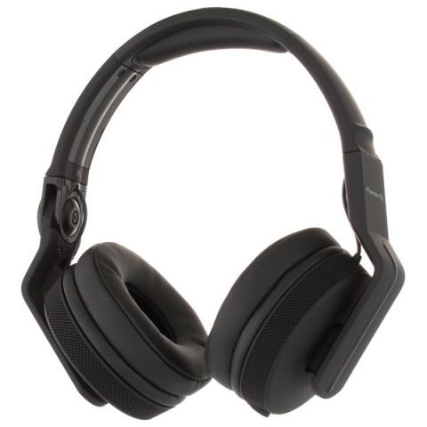 Фотография товара наушники для DJ Pioneer HDJ-700-K (10009628)
