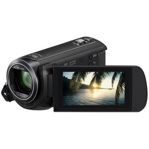 Фотография товара видеокамера Full HD Panasonic HC-V380EE-K (10009671)