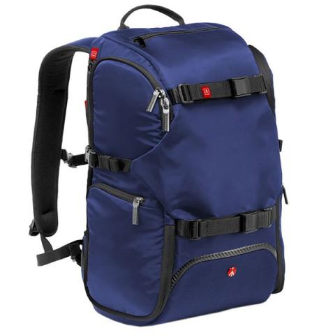 Фотография товара рюкзак премиум Manfrotto Advanced Travel Blue (MB MA-TRV-BU) (10009678)
