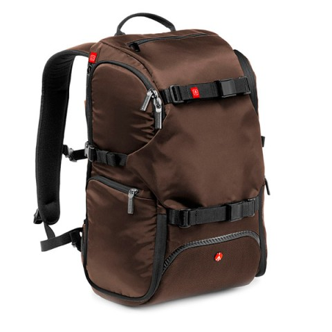 Фотография товара рюкзак премиум Manfrotto Advanced Travel Brown (MB MA-TRV-BW) (10009679)